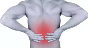 Gas Back Pain